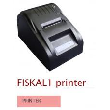 FISKAL1 - POS pisač (printer)