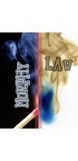 Marfijevi zakoni (Murphy law)